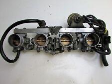 BMW K100 1982 - 1990 K100RS / K100RT 1983 - 1989 Throttle Bodies & TPS #24