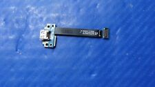 "Samsung Nexus 10.1"" GT-P8110 16GB Genuine Tablet Right USB Board w/ Cable GLP*"