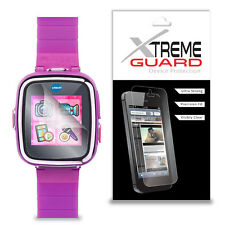 Genuine XtremeGuard LCD Screen Protector Cover For VTech KidiZoom DX Smartwatch