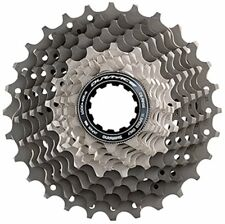 NEW Shimano Dura Ace CS-R9100 Road Bike Ti Cassette Sprocket 11 Speed 11-30T