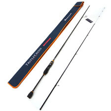 Major Craft TRIPLECROSS 2 piece rod #TCX-S682AJI