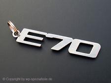 BMW E70 Schlüsselanhänger X5 M xDrive50i xDrive35i xDrive30d xDrive40d M50d