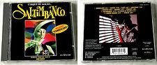 Cirque du Soleil saltimbanco... 1992 RCA-CD