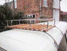 Roof Rack 2 Bow for VW Splitscreen Baywindow Roofrack Westfalia Danbury AAC069