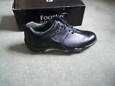 Footjoy Dryjoys Golf Shoes. UK Size 10. Brand New in Box.