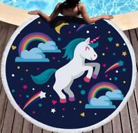 Details about  /3D Texture Art NA5306 Summer Plush Fleece Blanket Picnic Beach Towel Fay