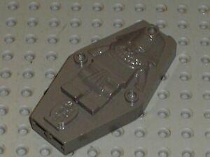 Sarcophage Lego EGYPTE Egypt OldDkGray Coffin ref 30164 / 5988 pharaoh's ruins