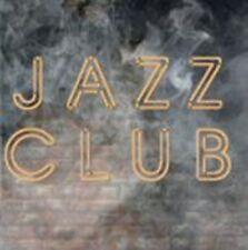 CD JAZZ CLUB ELLINGTON ARMSTRONG DORSEY BASIE OLIVER JAMES CROSBY GOODMAN