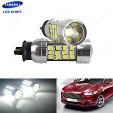 PW24W PWY24W SAMSUNG 45W LED Ampoule FEUX DE JOUR Audi A3 A4 A5 Q3 Peugeot 208