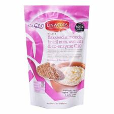Linwoods Organic Milled Flaxseed  Nuts & Q10 Mix 360g