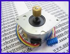 """P5339 mini stepper motor"""" 42spm -24 Dja"""" 1 unid."""