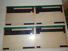 LOT MICROFICHES YAMAHA RD DT TY PW 50.