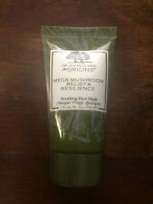 Origins Mega Mushroom Relief & Resilience Soothing Face MASK 0.5 oz 30 ml NEW