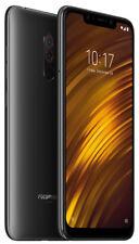 Xiaomi Pocophone F1 - 64 Go - Graphite Black (Désimlocké)