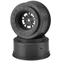 JConcepts 3400B Tactic-Street Eliminator 2.2 12mm hex rear wheel