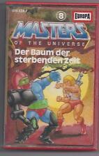 MOTU / MC HÖRSPIEL / #8 DER BAUM DER STERBENDEN ZEIT / GELB