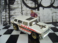 '99 HOT WHEELS CHEVY NOMAD LOOSE 1:64 SCALE