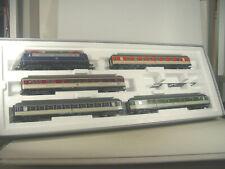 DB Schnellzug m. Elektrolok E 110  - Märklin HO mfx digital 26512    #E gebr.