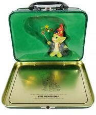 """Real Magic� Whimsical World Of Pocket Dragons Hummel Goebel Collectibles Figure"