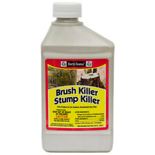 Stump Killer Brush Killer Vine Killer 1 PT Triclopyr Herbicide Poison Ivy Killer