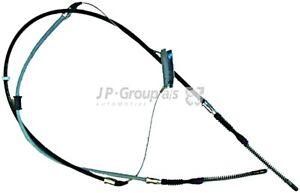 Parking Brake Cable Disc Drum Fits DAEWOO Cielo OPEL Kadett Monza 522568