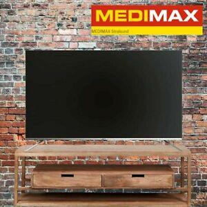 Metz blue 55MUB7111 Silber 55 Zoll 4K UHD Smart TV Triple Tuner NEU OVP