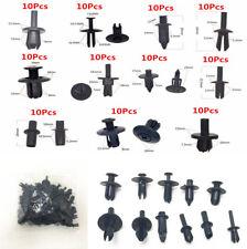 110Pcs Auto Push Pin Rivet Halter Trim Clip  Kunststoff für BMW Audi Benz Toyota