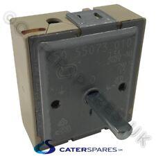 EGO elektrisch Energie Ofen Regler Heat Simmerstat Kontroll- 50.55073.010