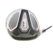 Left Handed TaylorMade Fairway 3 Wood M6 / 15 Degree / Graphite / Fujikura At...