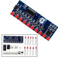 Flashing Electronic Running Flow LED Light Suite NE555+CD4017 OZ  Stock