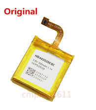 Original HB442528EBC Battery For  Huawei Watch 1st Gen 1ICP5/25/28 300mAh 3.8V