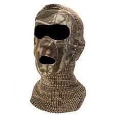 Pasamontañas / máscara facial