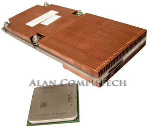 IBM AMD 2.0Ghz Low Power 2M Opteron Kit 25R8895 OSP270FAA6CB with 31R3399