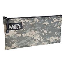 Klein Tools 5139C Camouflage Cordura® Zipper Bag