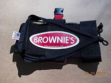 Brownie's Third Lung 13 cu. ft. Cummerbelt  tank sleeve Hookah, Scuba,
