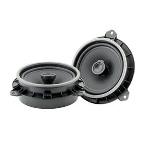 Focal IC TOY165 2-Wege Coaxial Auto Lautsprecher für viele Toyota 60 Watt RMS