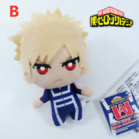 MY HERO ACADEMIA MASCOT PLUSH~GYM SUIT ver.~vol.1- Figure