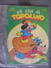 ALBI DELLA ROSA/ALBI DI TOPOLINO -1218- TOPOLINO E IL COVO DEI PIRATI
