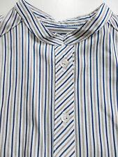 BNWT Naco Chicas de algodón de lujo Blusa Camisa Top Hecho En España la edad de 3 años