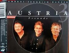 MCD / AUSTRIA 3 / AMBROS-FENDRICH-DANZER / RARITÄT /
