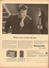 1952 Vintage ad  Honeywell First in Controls~Minneapolis-Honeywell Regulator Co