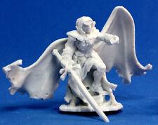 1 x JUDAS BLOODSPIRE - BONES REAPER figurine miniature resine jdr vampire 77160