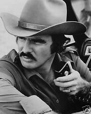 Burt Reynolds 5x7 Movie Memorabilia FREE US SHIPPING