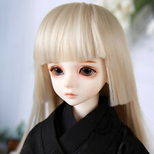Bory 1/4 Boy BJD Doll Japan Style Collection Toy Figures Full Set Wig Make Up