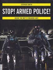 THE MET'S FIREARMS UNIT metropolitan police service greater london history
