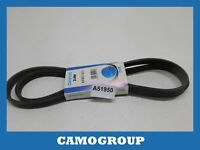 Belt Service V-Ribbed Belt Dayco 1853MM For Porsche 911 Boxster VOLVO C70 S70
