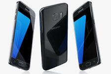 Samsung Galaxy S7   AT&T, Verizon, T-Mobile, Sprint or Unlocked   32 GB 64 GB