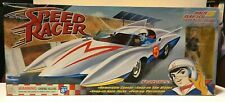 Speed Racer Mach 5 Playset Nib Toynami 1999