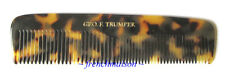 AUTHENTIC Geo F. Trumper PURCHASED LONDON English Small Comb Handmade Europe New