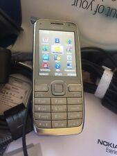 Nokia e52-metal Grey (sin bloqueo SIM) 100% original!!! veo fotos!!!